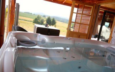 Séjour bien-être dans les Vosges
