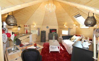 Offrez-vous un week-end insolite dans les Vosges !